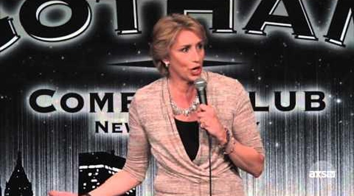 Haunted Hilarity: Stand Up Comedy Special! image