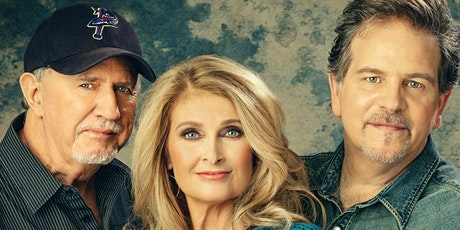 An Evening In The Round with Linda Davis tickets