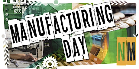 Manufacturing Day at Bond Wilson Technical Center tickets