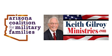 Military/Veteran Ministry Discussion tickets