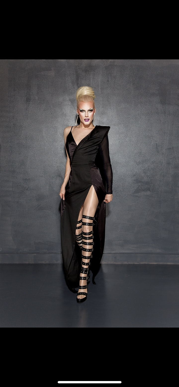 Age of Gaga: A Drag Show image