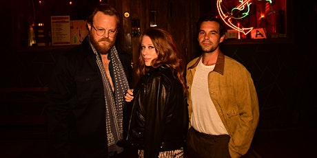 The Lone Bellow | Sunsphere Sundays at World's Fair Park tickets