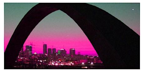 LA painting @Arbug Gallery LOS ANGELES, CA tickets