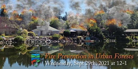 Fire Prevention in Urban Forests tickets