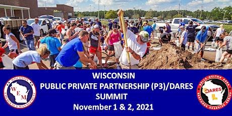 Wisconsin Public-Private Partnership (P3)/DARES Summit tickets