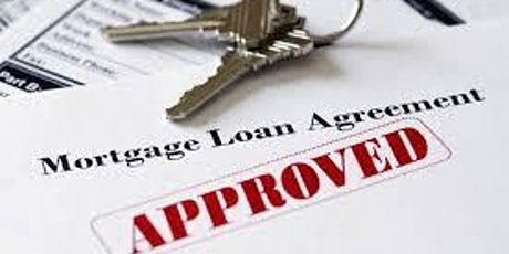 Obtaining a Mortgage Loan tickets