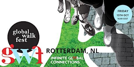 Global Walk Fest — Rotterdam, NL tickets