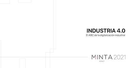 INDUSTRIA 4.0 | El ABC de la digitalización industrial entradas