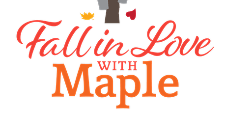 Fall In Love With Maple  - North Grenville Pancake Breakfast tickets