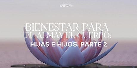 Bienestar para el alma y el cuerpo  |  17.Sep.21 12PM | Buenos Aires boletos