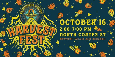 Further West Harvest Fest tickets