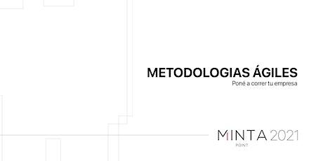 METODOLOGÍAS ÁGILES | Poné a correr tu empresa entradas