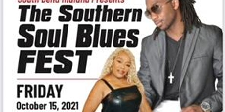 SOUTHERN SOUL CONCERT FT. TUCKA & NELLIE TIGER TRAVIS CENTURY CENTER OCT 15 tickets