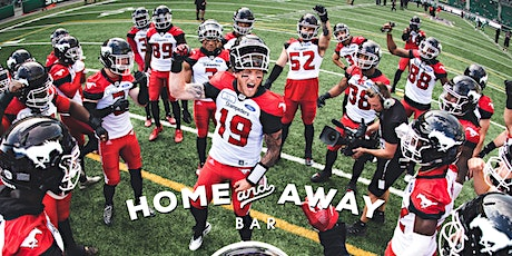 H&A Stampeders v. Roughriders tickets
