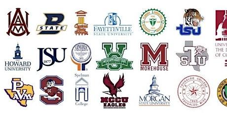 2021 HBCU College Fair tickets