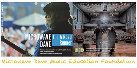 Microwave Dave Book Release Party tickets