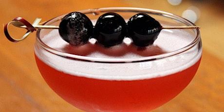 Mix Class Mayhem- Prohibition-Era Cocktails! tickets
