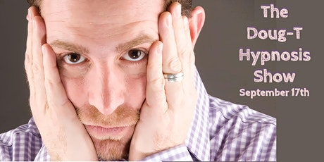 The DougT Hypnosis Show LIVE! @ Pennington's tickets