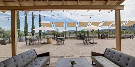 ECOLIFE Happy hour Fall Series at Cheval Winery tickets