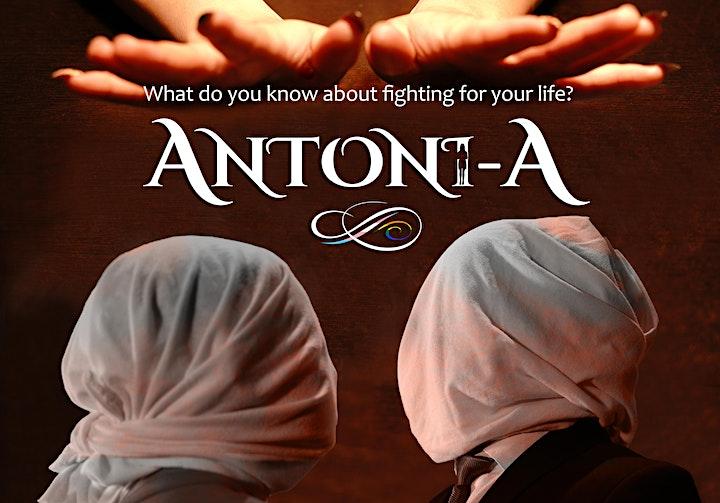 ANTONI-A Premiere image