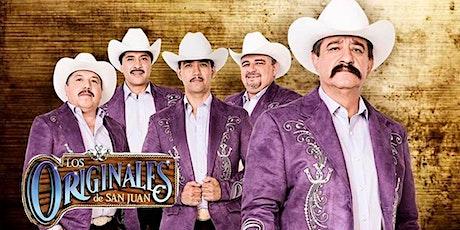 Los Originales de San Juan en Rio Bravo Arlington tickets