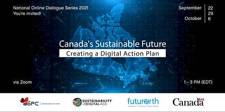 Enabling Cross-Sectoral Partnerships to Drive Sustainable Innovation tickets