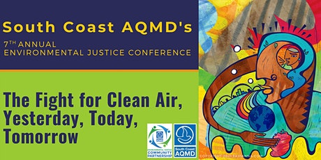 Environmental Justice Conference 2021 (Hybrid Event) tickets