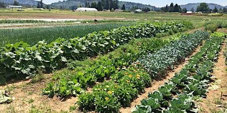"""Portland Farmer Intensive w/ Farm Tours: """"Farm Biz Start-Up Nuts & Bolts"""" tickets"""