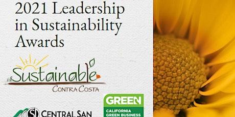 "Sustainability LIVE: ""Meet The Award Winners"" tickets"