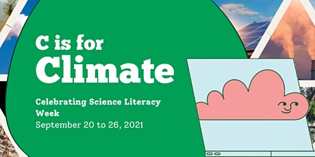 Climate Change in Ottawa tickets