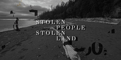 Stolen People, Stolen Land tickets
