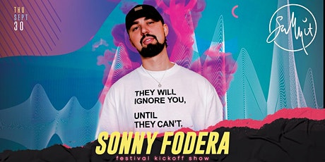 Sonny Fodera @ Summit (+21) tickets