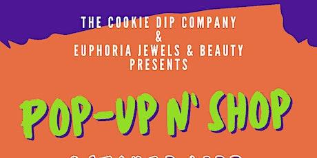 Pop-Up N' Shop tickets