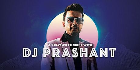 2000s Throwback  Bollywood vs. Hollywood Costume Party w/ DJ Prashant tickets
