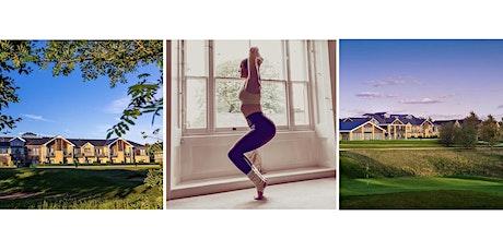 The Fundamentals of Balance: A Yoga Event tickets