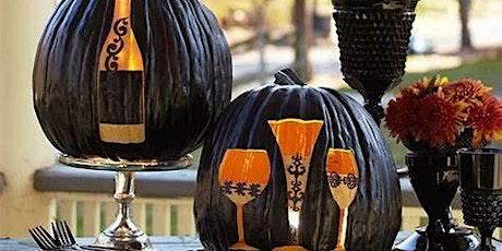 Spooktacular Halloween Wine Pairing tickets