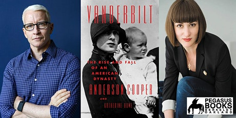 Anderson Cooper - Virtual Event tickets