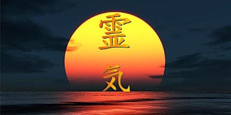 Holy Fire® III Reiki Master Training tickets