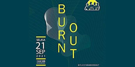 Burn Out entradas