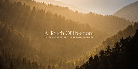 A Touch Of Freedom billets