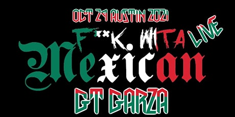 GT GARZA HALLOWEEN PARTY tickets