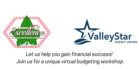 Escape to Financial Success: Budget Edition tickets