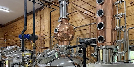 Axe Handle Distillery + East Tennessee Eats And Drinks Tasting Event tickets