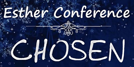 Maine Esther Conference 2021 tickets