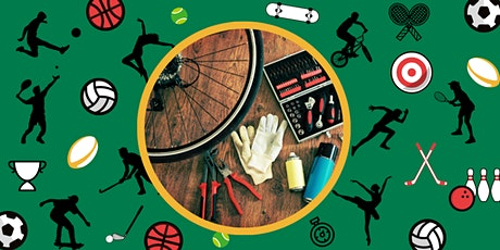 Bike Maintenance Fun for the Family (10+ years) tickets