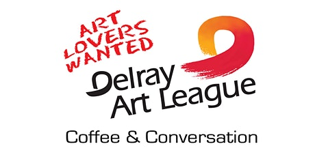 Artist Coffee and Art Conversation at Frankie Beans, Downtown Delray Beach tickets