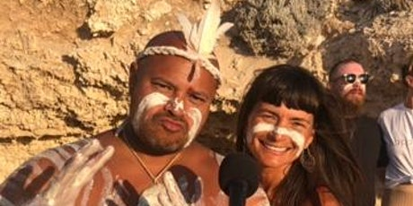 Western Australian Aboriginal Cultural & Yoga Retreat tickets