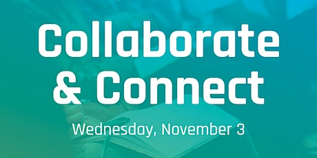 Collaborate & Connect tickets