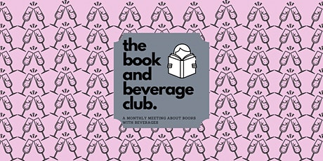 Book and Beverage Club tickets