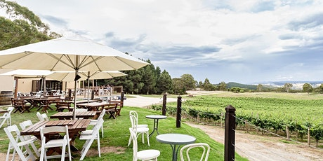 Long Lunch @ Anderson Hill tickets